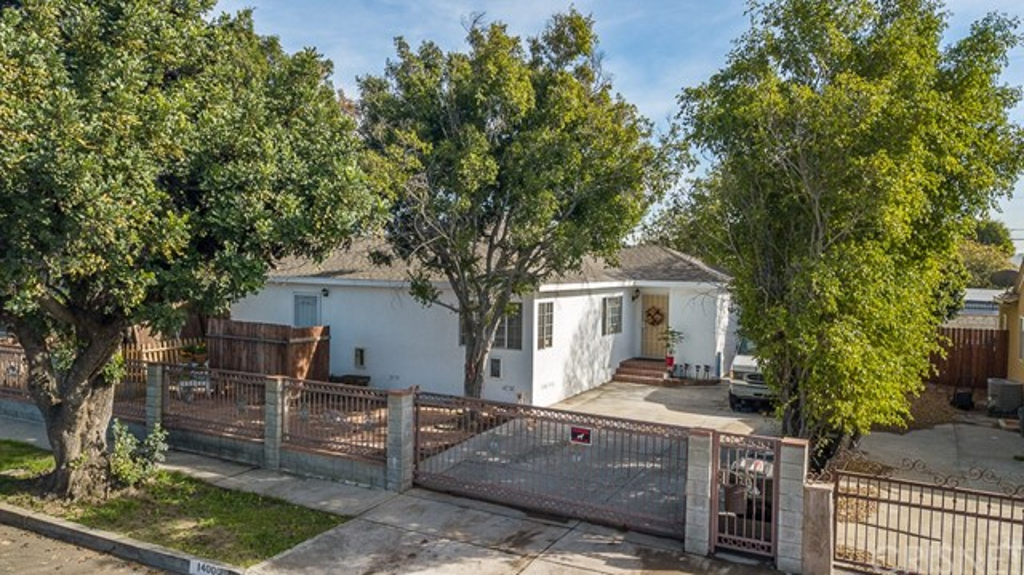 14000 Remington Street, Arleta, CA 91331