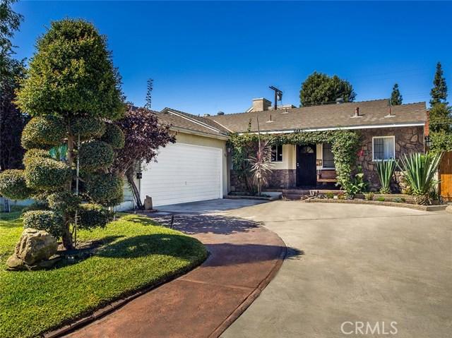 6443 Mclennan Avenue, Lake Balboa, CA 91406