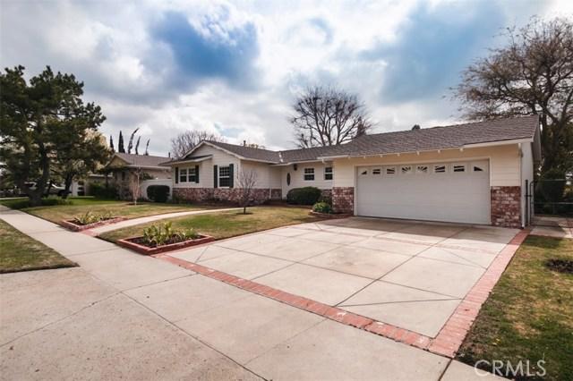 18334 Los Alimos Street, Porter Ranch, CA 91326
