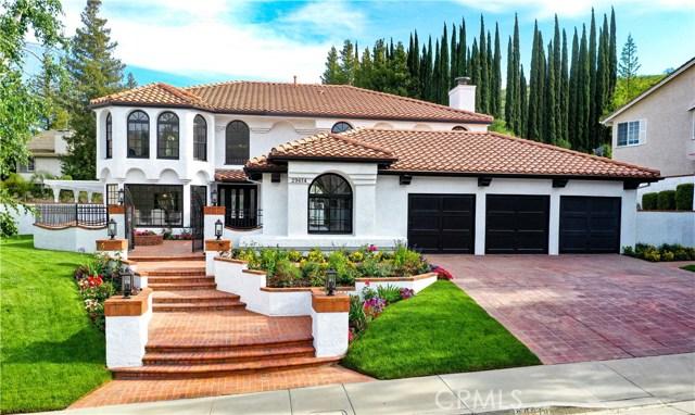 29614 Ridgeway Drive, Agoura Hills, CA 91301