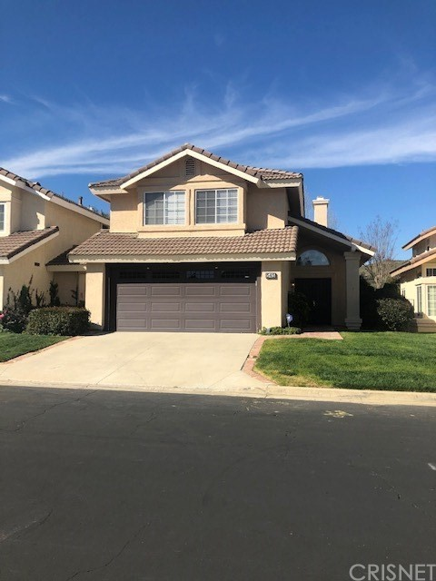 545 Fairfield Road, Simi Valley, CA 93065