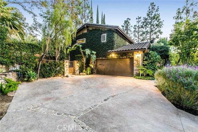 4710 Del Moreno Drive, Woodland Hills, CA 91364
