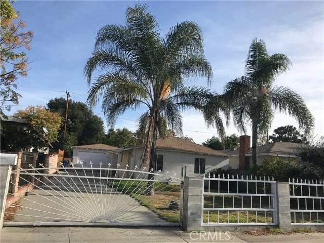 1949 7th Street, San Fernando, CA 91340