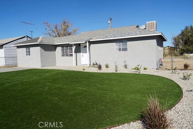 15300 Blackfield Street, Mojave, CA 93501