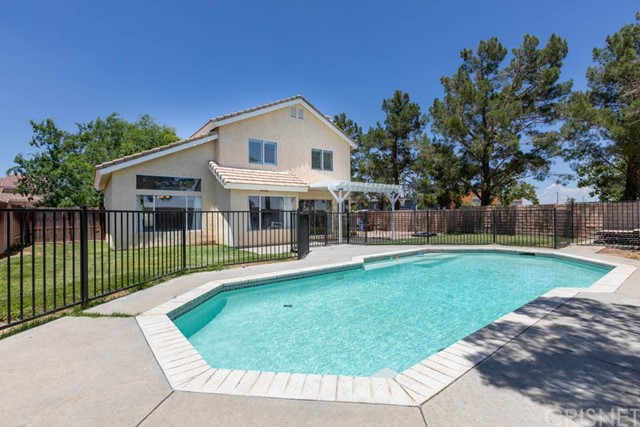38256 Wildrose Street, Palmdale, CA 93550