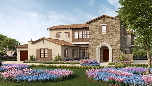 Brasada Estates Plan 6 Fortezza by Grandway Residential