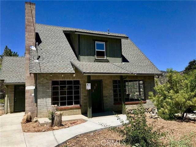 337 Arizona, Frazier Park, CA 93225 Photo 0