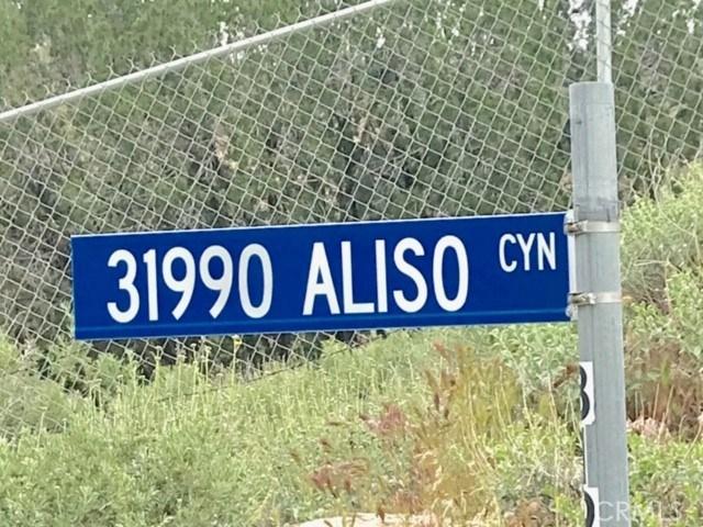 0 ALISO, Acton, CA 93510