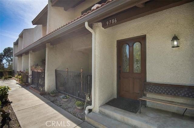 9786 Via Zibello, Burbank, CA 91504