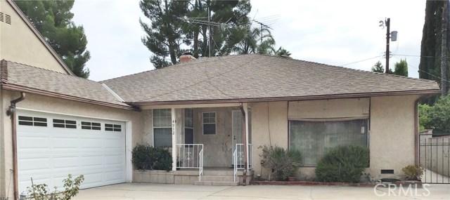 4912 Alonzo Avenue, Encino, CA 91316