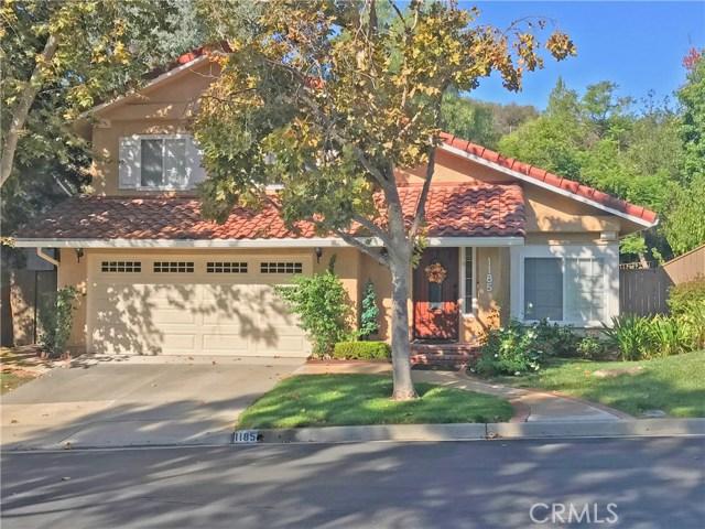 1185 Heatherview Drive, Oak Park, CA 91377
