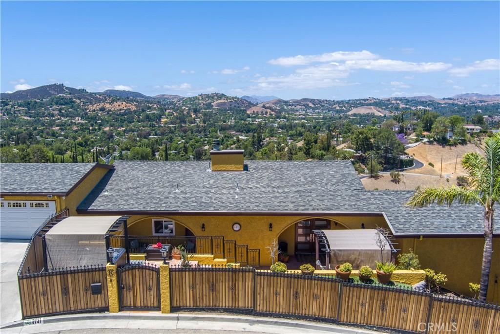 4741     San Sebastian Drive, Woodland Hills CA 91364