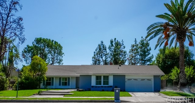 7622 Pomelo Drive, West Hills, CA 91304