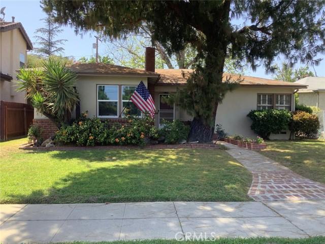4927 Fulton Avenue, Sherman Oaks, CA 91423