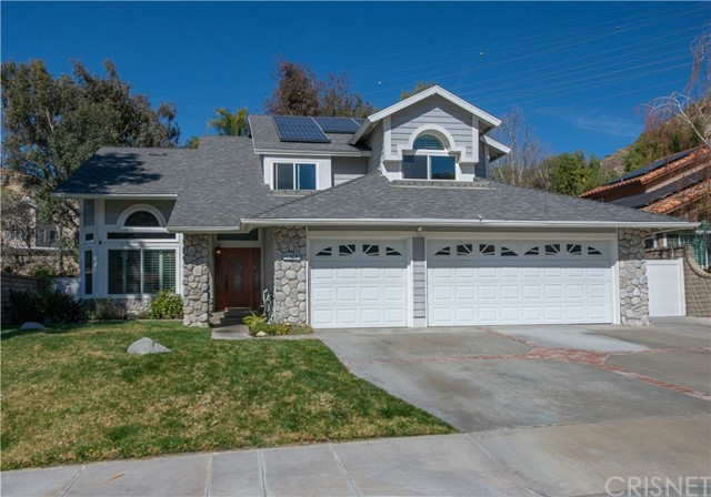 28743 Kathleen Avenue, Saugus, CA 91390