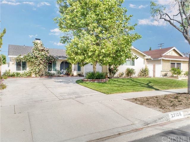 27108 Langside Avenue, Canyon Country, CA 91351