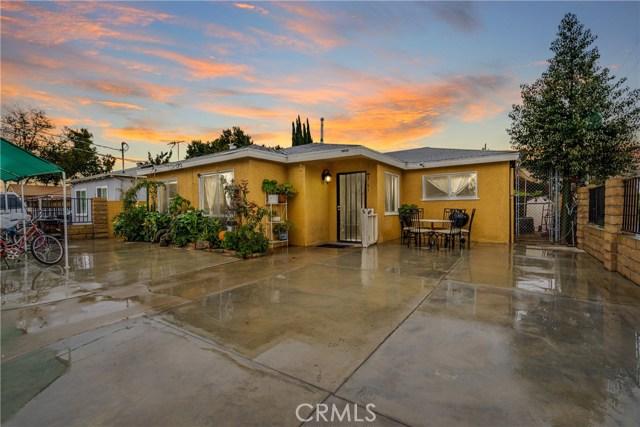 18658 Napa Street, Northridge, CA 91324
