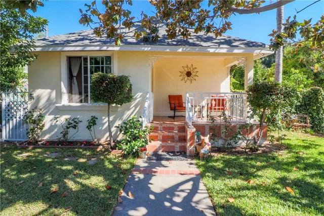 303 Pepper Street, Pasadena, CA 91103