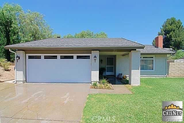 22971 Sycamore Creek Drive, Valencia, CA 91354