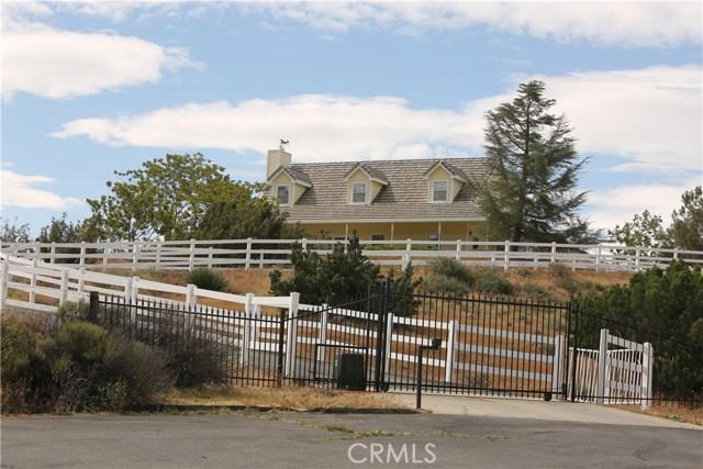 9610 Escondido Canyon Road, Agua Dulce, CA 91390