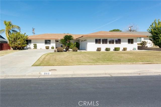 2912 Harmony Drive, Bakersfield, CA 93306