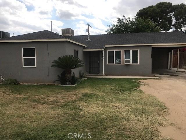 1420 Sheila Street, Bakersfield, CA 93306