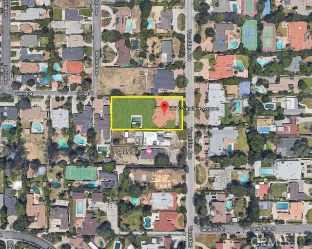 5371 Vanalden Avenue, Tarzana, CA 91356