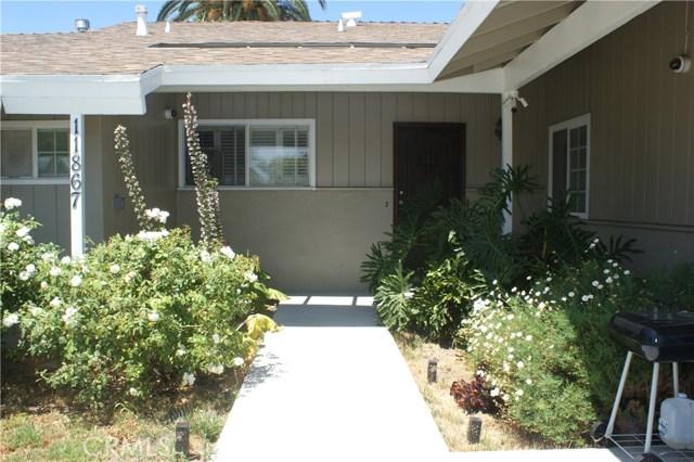 11867 Balboa Boulevard, Granada Hills, CA 91344
