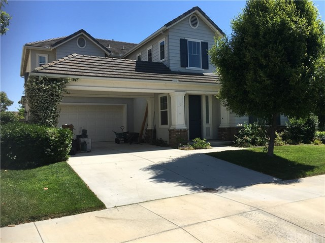 13890 Eaton Hollow Avenue, Moorpark, CA 93021