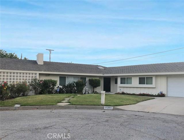 17264 Exeter Place, Northridge, CA 91325