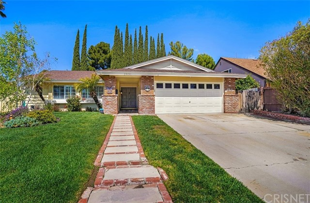29191 Flowerpark Drive, Canyon Country, CA 91387