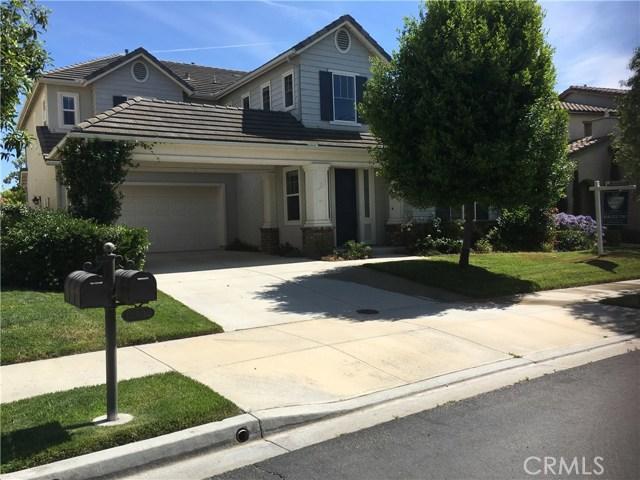 13890 Eaton Hollow Avenue, Moorpark, CA 93021