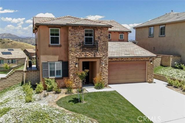 28932 Silversmith Drive, Valencia, CA 91354