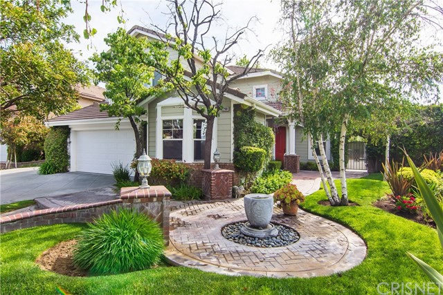 22901 Red Pine Way, Saugus, CA 91390