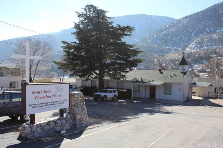 3224 Mt Pinos Way, Frazier Park, CA 93225