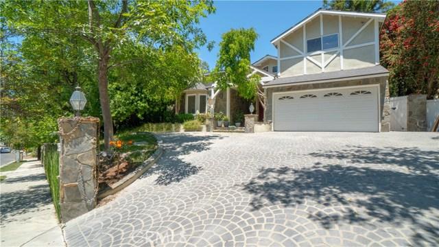 19143 Rosita Street, Tarzana, CA 91356