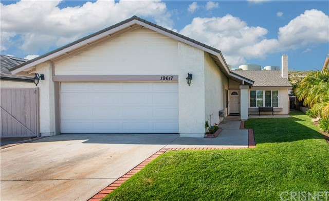 19617 Soldon Court, Canyon Country, CA 91351