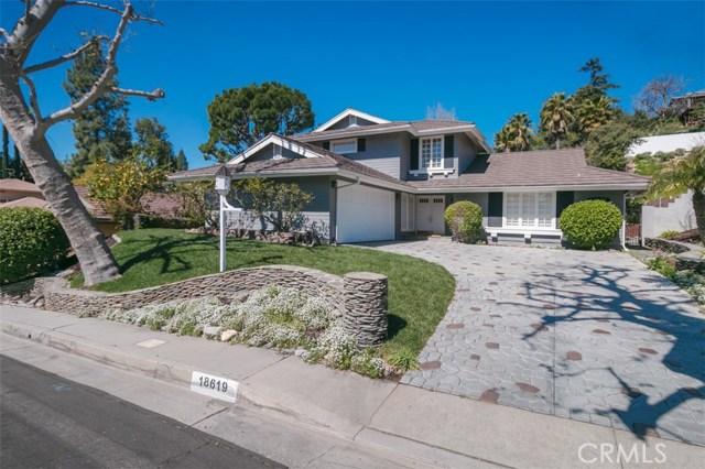 18619 Daisy Place, Porter Ranch, CA 91326