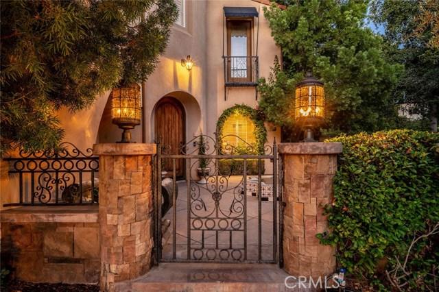 26900 Mirasol Street, Valencia, CA 91355