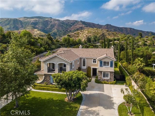 18321 Mayerling Street, Granada Hills, CA 91344