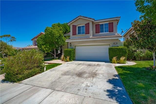 26806 Serrano Place, Canyon Country, CA 91351