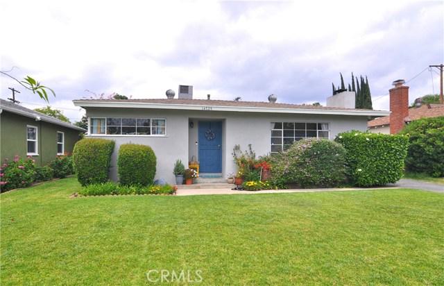 14729 Bassett Street, Van Nuys, CA 91405