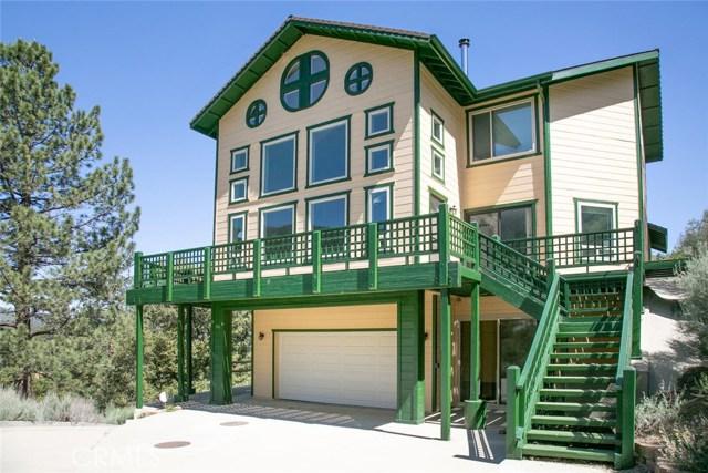2221 St Anton Drive, Pine Mtn Club, CA 93222