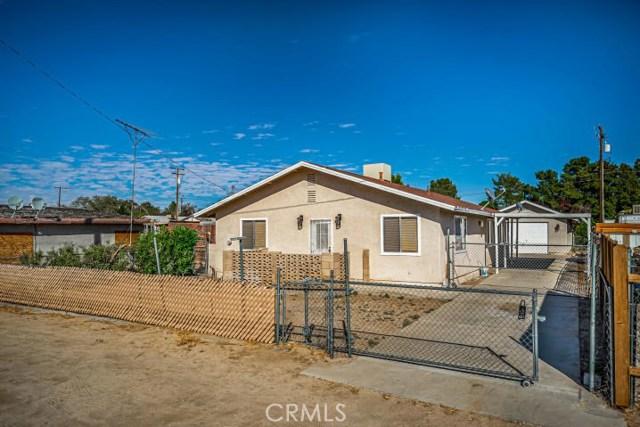 2822 Dixie Street, Rosamond, CA 93560