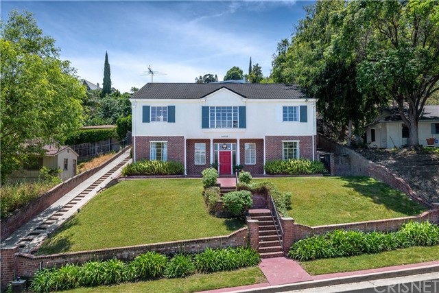 14522 Valley Vista Boulevard, Sherman Oaks, CA 91403