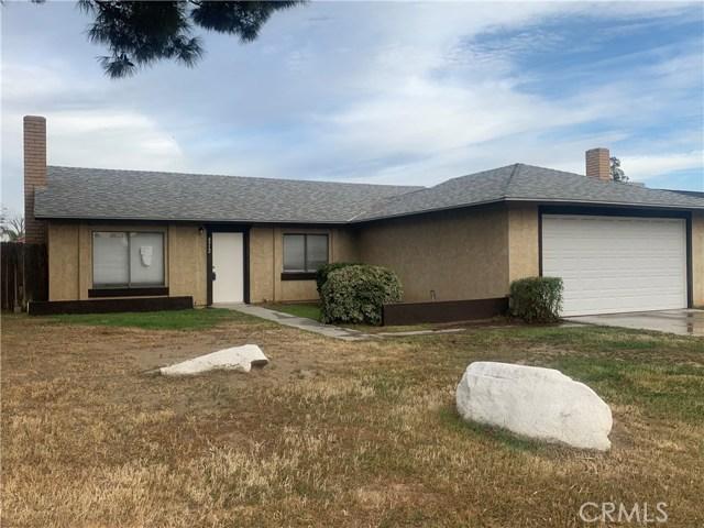 4912 Jonah Street, Bakersfield, CA 93307