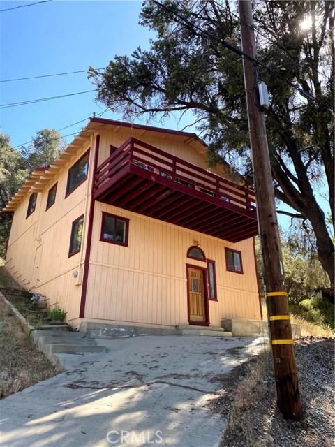 4108 Roosevelt, Frazier Park, CA 93225