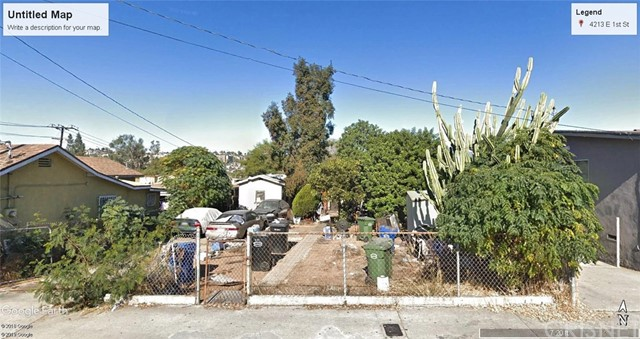4213 E 1st Street, Los Angeles, CA 90063