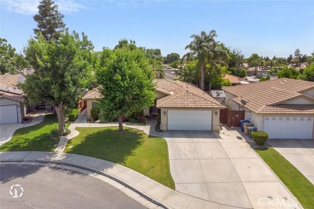 5308 Pine Grove Court, Bakersfield, CA 93313