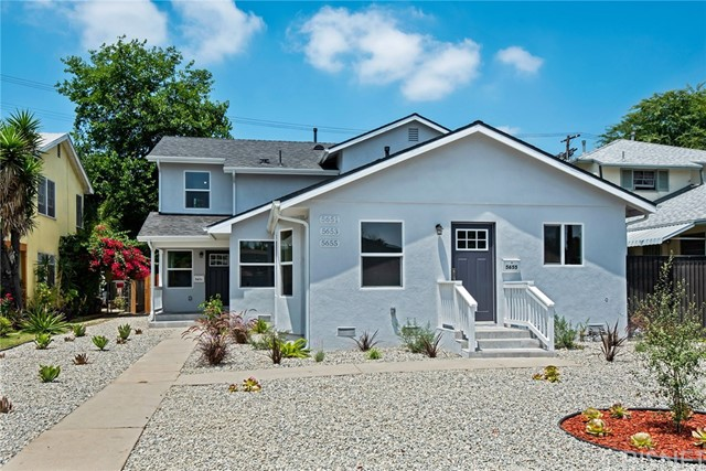 Photo of 5651 Tilden Avenue, Sherman Oaks, CA 91401